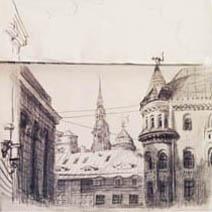 Alexis Deacon | Riga