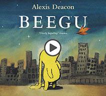 Alexis Deacon | Watch Alexis reading