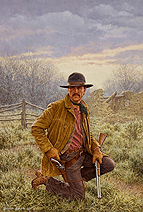 Gordon Crabb | South of Deadwood