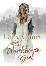 Gordon Crabb | The Workhouse Girl