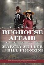 Gordon Crabb | The Bughouse Affair