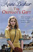 Gordon Crabb | The Orphan's Gift