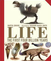 Grahame Baker Smith | Life! The First Four Billion Years