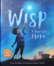 Grahame Baker Smith | Wisp