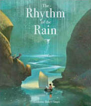 Grahame Baker Smith | The Rhythm of the Rain