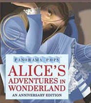 Grahame Baker Smith | Alice's Adventures in Wonderland