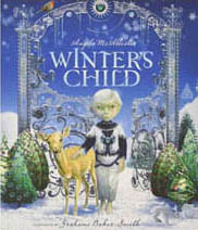 Grahame Baker Smith | Winter's Child