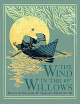 Grahame Baker Smith | The Wind in the Willows