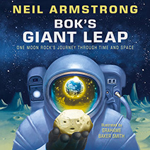 Grahame Baker Smith | Bok's Giant Leap