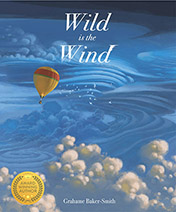 Grahame Baker Smith |        Wild is the Wind