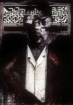 Ian Miller   Maze Man