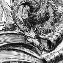 Ian Miller   Dragon 1