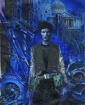 Ian Miller   Ruin, St Paul's