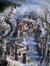 Ian Miller | Crosstower Bridge