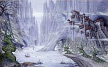 Ian Miller | Village of Dreams