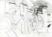 Ian Miller | Siege 2