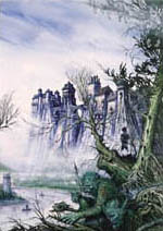 Ian Miller | The River of Death