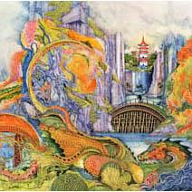 Ian Miller | Kai Lung's Golden Hours