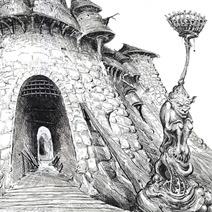 Ian Miller | Shrek: The Castle Gate