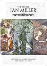 Ian Miller | The Art of Ian Miller