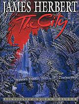 Ian Miller | The City
