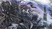 Ian Miller | Isengard