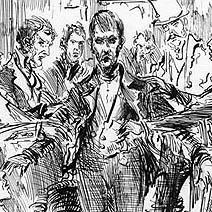 Ian Miller | The Gambler