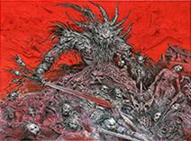 Ian Miller | Varrogath, Bloodsky Sire, Legendary Demon Rogue
