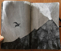 Jeffrey Alan Love | The Mountain of Smoke