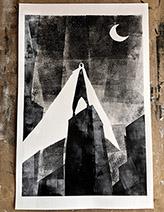 Jeffrey Alan Love | Moonknight