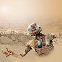 Jim Burns   iRobot