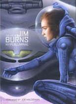 Jim Burns | The Art of Jim Burns