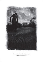 Jim Kay | Print No. 1: The jacket image