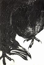 Jim Kay | The Raven