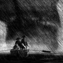 Jim Kay | Rain Ships