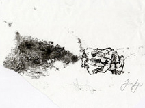 Jim Kay | A Monster Calls 22