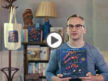 Jim Kay | Jim Kay talking about Harry Potter and the Prisoner of Azkaban