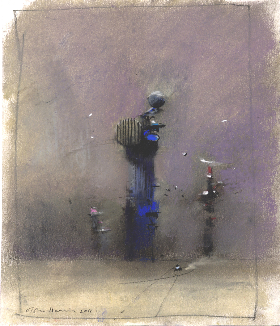 John Harris | Towers