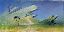 John Harris | A Visit to the Ruined World 2