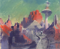 John Harris | The Other End of Time