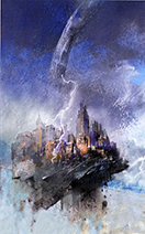 John Harris   The Judge of Ages