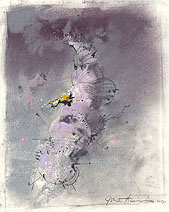 John Harris | Ender's Shadow 2, sketch 1