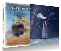 John Harris | The Art of John Harris: Beyond the Horizon, Collectors' Edition
