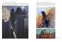 John Harris | The Art of John Harris: Beyond the Horizon