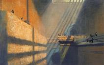 John Harris | Fire: The Great Gallery