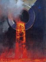 John Harris | Fire: Conduit