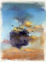 John Harris | Horizons sketch