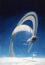 John Harris | Saturn