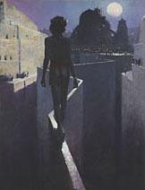 John Harris | Fire: The Rite of the Silver Path