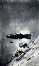 John Harris | Best of Isaac Asimov's Science Fiction Magazine